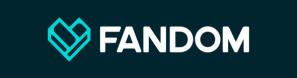 Logo Wikia Fandom