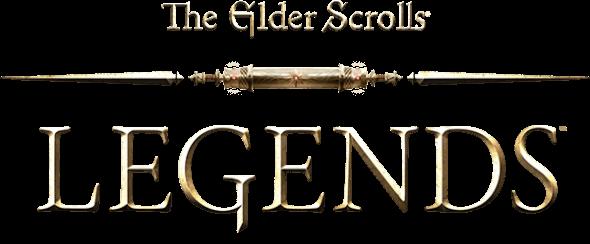 the elder scrolls legends tesl logo