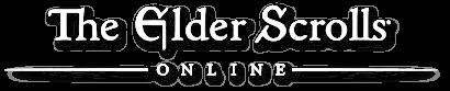 the elder scrolls online teso logo